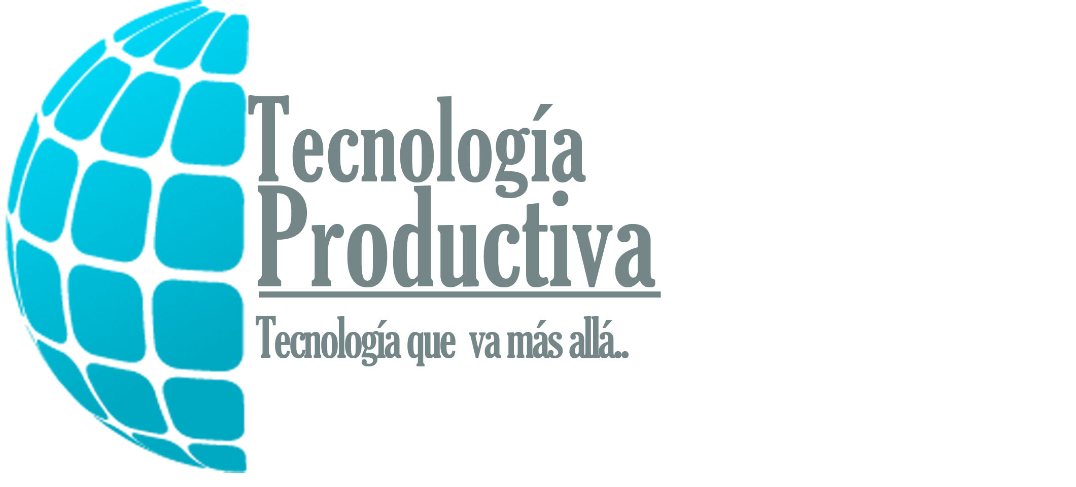 Tecnologia Productiva
